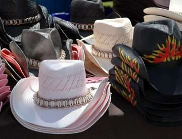 Western Vendors